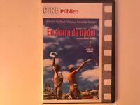EN TIERRA DE NADIE DVD NUEVO OSCAR 2002 MEJOR PELICULA