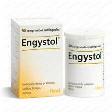 HEEL ENGYSTOL N50 Tablets