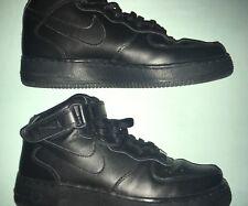 Nike Air Force Schwarz Damen günstig kaufen | eBay