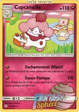 Pokemon - Cupcanaille - reverse - 154/236 SL12  - VF Français