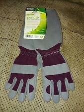 Professional Rose Pruning Thorn Proof Gardening Gloves Size Small