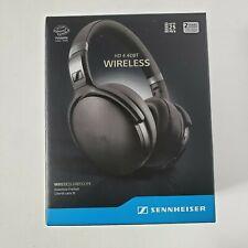 Sennheiser Over Ear Hd 4.40Bt Wireless Open Box Missing Manual