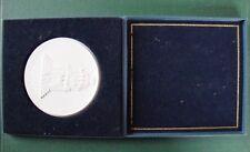 Meissen DDR Medaille - NVA - Nationale Volksarmee - Militärbezirk Leipzig