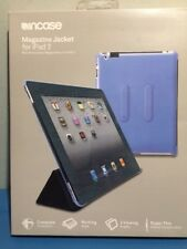 Incase NEW Book Magazine Jacket Select iPad 2 Super Thin CL57941