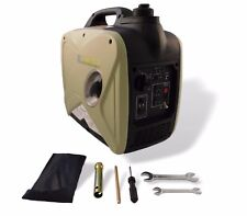 Raptor Blast 2,000 Watt Gas Inverter Standby Generator RV Ready SUPER QUIET!!!