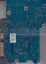 DT01ACA100, AB00/7L0, HDKPC03A7A01 S, 0A90377, Toshiba SATA 3.5 PCB