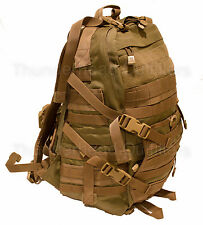FAST EDC BACKPACK by FLYYE Industries Assault Pack 3Day Bug Out Bag RANGER GREEN