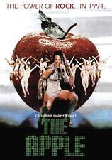 The Apple (DVD,1980)