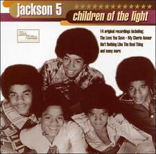 NEW - The Children Of The Light by Jackson 5