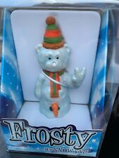 bad taste bear-Frosty-never out of box