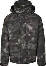 URBAN CLASSICS MULTI POCKET WINTER JACKET WINTERJACKE CAMO MIT FUTTER GR.2XL