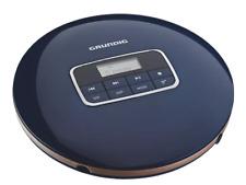 GRUNDIG GCDP 8000 TRITON tragbarer CD-Player
