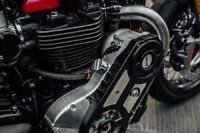 TRIUMPH THRUXTON R 1200 SUPERCHARGER CONVERSION (2016-)