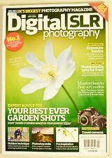 Magazine Digital SLR Photography July 2010 Garden Shots