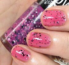 Maybelline New York Color Show Nail Polish, #85 Pretty In Polka .23 fl. oz. PINK