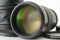 【TOP MINT】CANON EF 200mm F2.8 L II USM Telephoto Fixed Lens from JAPAN #345