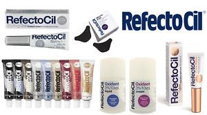 RefectoCil Eyelash & Eyebrow Tint color 15ml