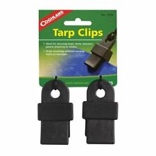 Unbranded Tarp Clips Camping Tent & Canopy Accessories