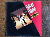 "Richard Clapton ""Solidarity"" Oz Mushroom Press W/ Insert VG++/ Ex Con"
