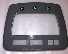 TRX350 Rancher Dash Meter Speedometer Cover 2000 2001 2002 2003 2004 2005 2006