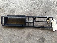 VW GOLF MK 2 MK2 1984-1992 BLACK DASH DASHBOARD TRIM 192857244A 192 857 244 A