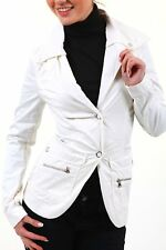 Giacca Donna Blazer BRAY STEVE ALAN  Made in Italy A607 Tg S