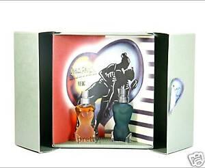 ☼ Saint Valentin 1998 - Gaultier - Mini P & EDT 2x 3,5ml