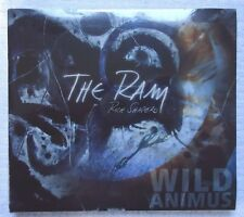 Wild Animus, Part One: The Ram * by Rich Shapero (CD, 2007, Too Far) FREE SHIP