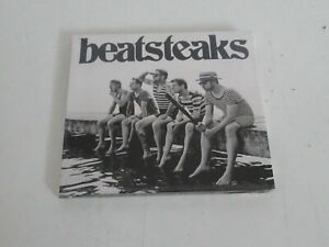 Beatsteaks/Beatsteaks (Warner Music 5054196199722) CD