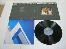 RECORD ALBUM ABBA GREATEST HITS VOL 2 153