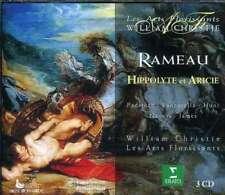 CD de musique album opéra pour métal