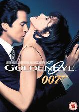 GoldenEye [1995] (DVD) Pierce Brosnan, Sean Bean, Izabella Scorupco