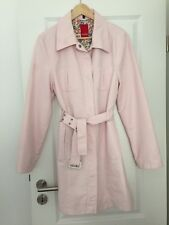 Trenchcoat Mantel Jacke von Street One in rosa, Gr. 40