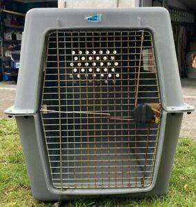 Petmate Sky Kennel Giant Transportbox XXL für große Hunde 122 cm x 81 cm x 89 cm