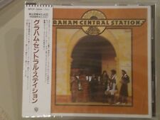 Graham Central Station New 1st Pressing from Master tapes Still in Shrink Wrap