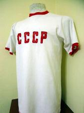 5620ec64d1f SOVIET UNION USSR CCCP 1970´s - White Vintage Jersey Replica