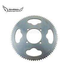 25H 54mm 80T Rear Sprocket For Minimoto Motocross MX350 MX400 Razor Dirt Bike