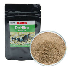 MOSURA DeNitro-Removes Nitrite and Nitrate Shrimp Aquarium Tank