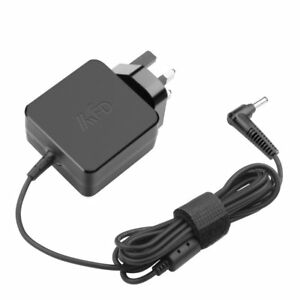 45W For LENOVO ADL45WCD Laptop AC Adapter Charger Power Supply UK Shiping