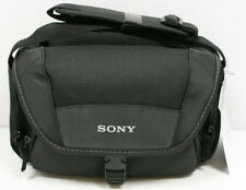 NEW Sony SONY Shoulder Bag Soft Carrying Case LCS-U21