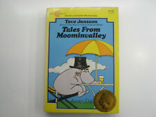 Tales from Moominvalley, Tove Jansson, Camelot Paperback, 3rd Printing, 1977