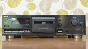 Sony TC-K 311 Tapedeck (innen und aussen gereinigt)