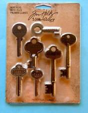 Tim Holtz Idea-ology Word Keys 50% Off Retail
