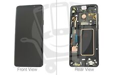 Genuine Samsung Galaxy S9+ SM-G965 Midnight Black LCD Screen & Digitizer - GH97-