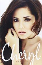 (Very Good)-Cheryl: My Story (Hardcover)-Cheryl Cole-0007500157