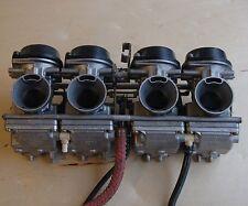 1989-1999 yamaha fzr600 fzr 600 carburetor carbs oem 89 90 91 92 93 94 95 96 97