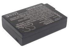 Li-ion Battery for Panasonic Lumix DMC-G3WK Lumix DMC-ZS7S Lumix DMC-GF2CK NEW