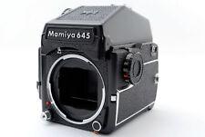 [NEARMINT] Mamiya M645 1000S Medium Format Film Camera Body From Japan