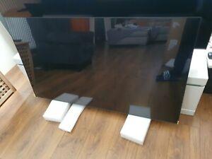 LG OLED55CX5LB 55'' Ultra HD 4K Smart HDR OLED TV - BROKEN SCREEN