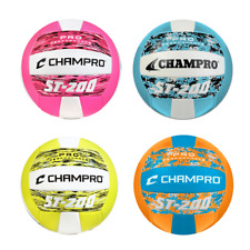 Champro ST200 Pro Performance Volleyball - Various Colors